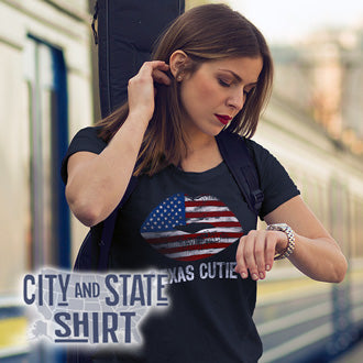 City And State Shirt is a US state and city souvenir t-shirt brand. Website coming soon!