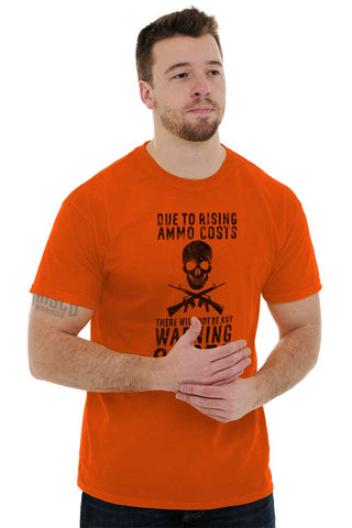 Male_Orange1|Warning Shots T-Shirt|Tactical Tees