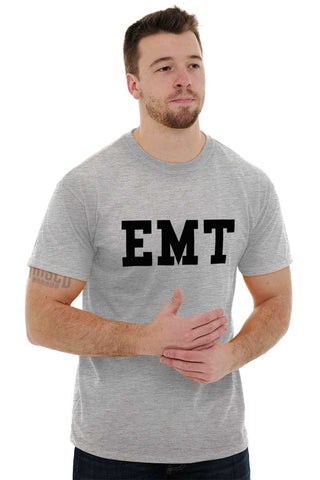 Male_SportGrey1|EMT Logo T-Shirt|Tactical Tees