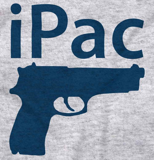 AshGrey|iPac T-Shirt|Tactical Tees