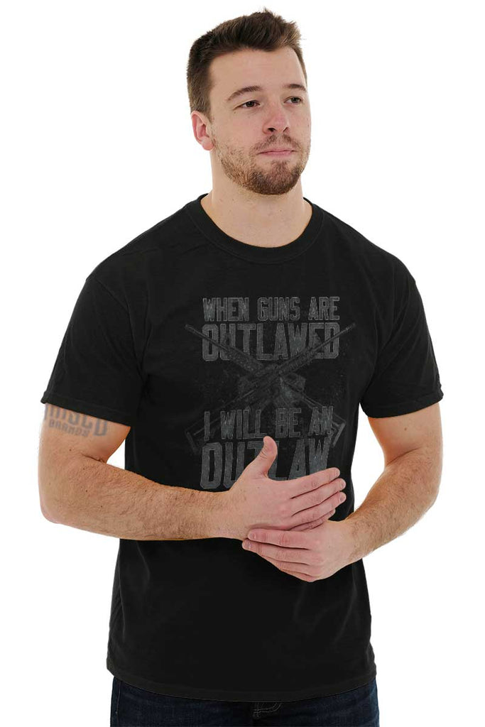 Male_Black1|Outlaw T-Shirt|Tactical Tees