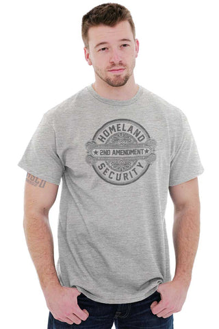 Male_SportGrey1|Homeland Security  AMaledMalet T-Shirt|Tactical Tees
