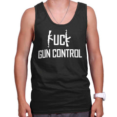 Black|Obama Tank Top|Tactical Tees