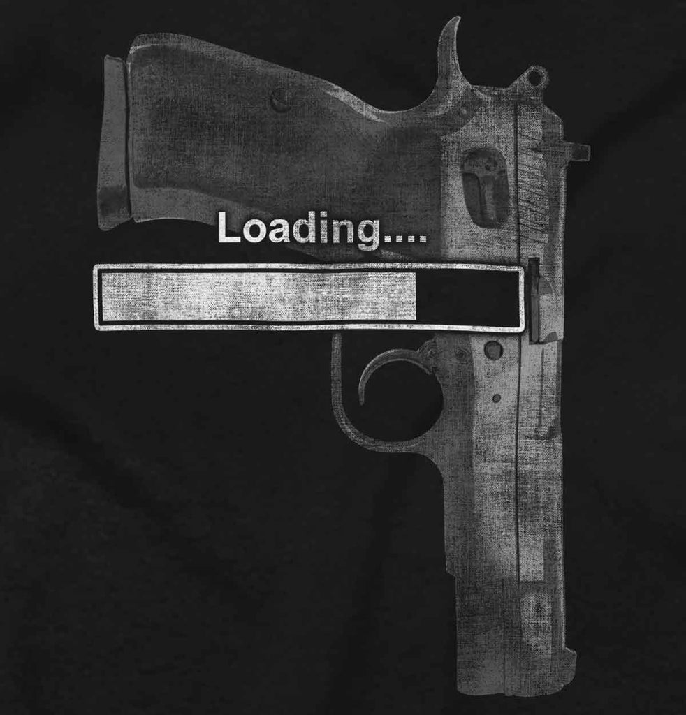 Black2|Loading… Tank Top|Tactical Tees