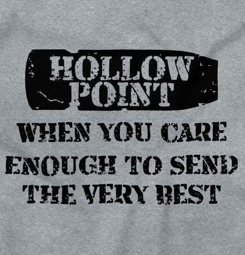 SportGrey|Hollow Point T-Shirt|Tactical Tees