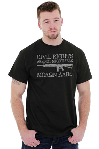 Male_Black1|Civil Rights T-Shirt|Tactical Tees