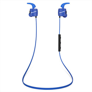 Bluedio Te Sports Bluetooth Headset/wireless Headphone In-Ear Earbuds Blue / United States