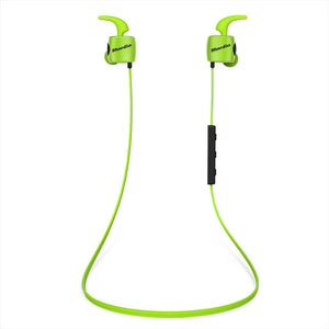 Bluedio Te Sports Bluetooth Headset/wireless Headphone In-Ear Earbuds Green / United States