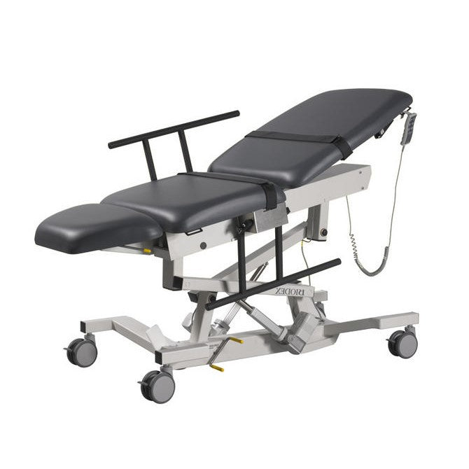 Biodex 058-720 Ultra Pro Ultrasound Table