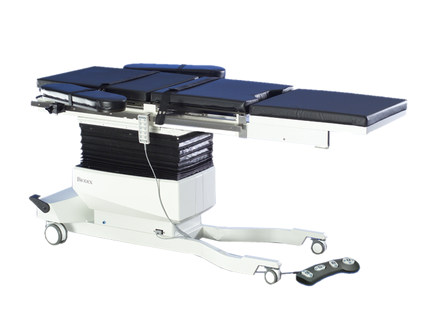 Biodex 058-800 Urology C-Arm Imaging Table - New