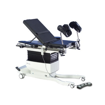 Biodex 058-810 Brachytherapy Imaging Table