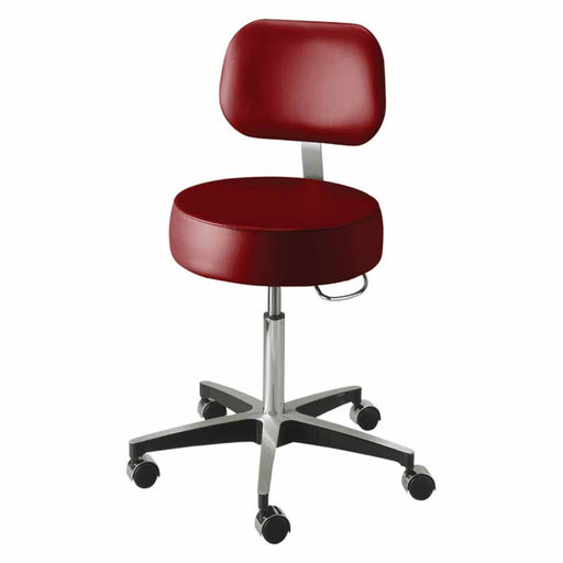 Brewer Pneumatic Exam Stool