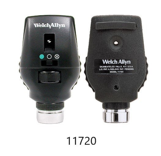 Welch Allyn 767 Combined Diagnostic Set