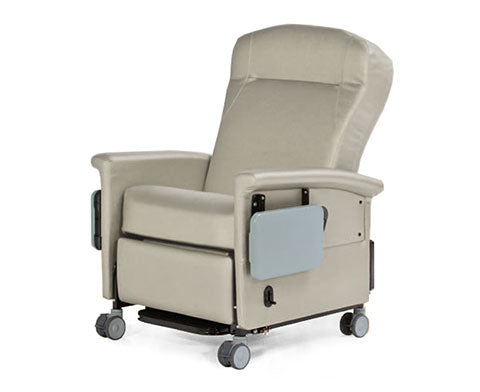 Champion Ascent II XL Bariatric Manual Recliner XL/Transporter