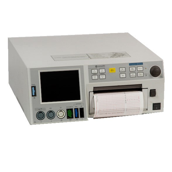 GE Corometrics 120 Series Fetal Monitor - Refurbished