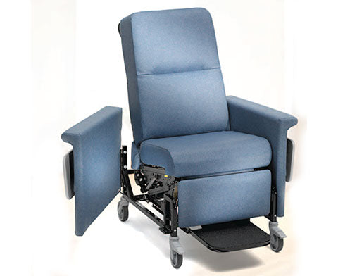 Champion 85 Series Manual Recliner/Transporter - New