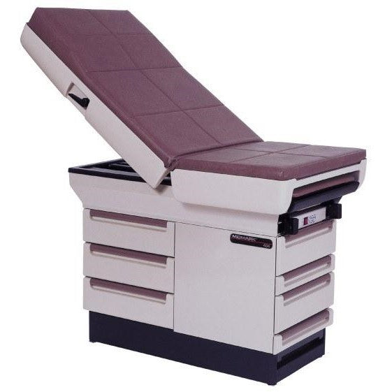Midmark / Ritter 404 Manual Exam Table