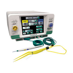 codman malis advantage electrosurgical unit
