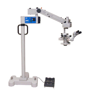 Zeiss OPMI MDU / S5 Surgical Microscope - Refurbished