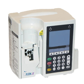Abbott Plum A+ Single-Channel Infusion Pump - Refurbished