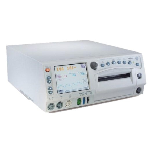 GE Corometrics 250 Series Fetal Monitor - Refurbished