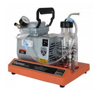 Gomco 300 Tabletop Aspirator - Refurbished