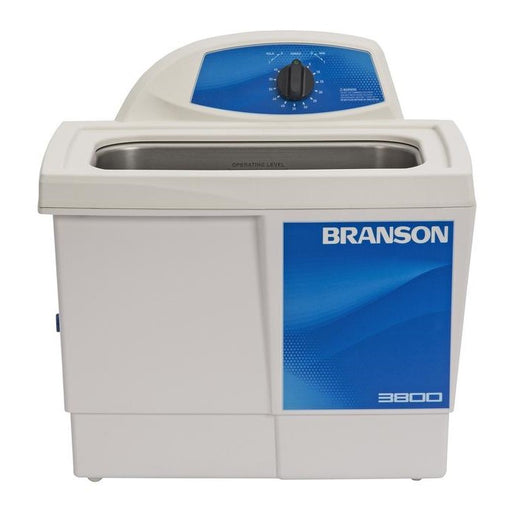 Branson 3800 120V 1-1/2 Gallon Ultrasonic Bath - New