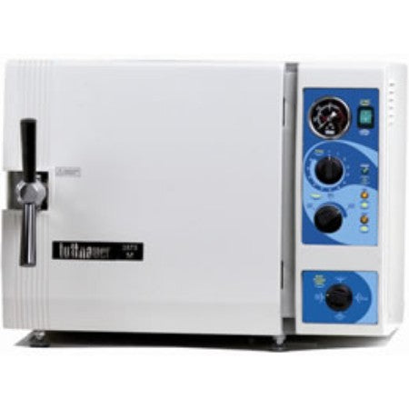 Tuttnauer 3870M Large Capacity Manual Autoclave - New