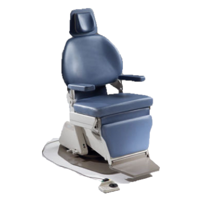 Midmark / Ritter 391 ENT Procedure Chair - Refurbished