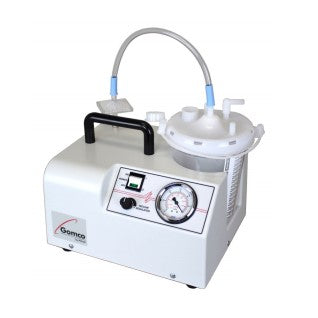 Gomco 405 Tabletop Aspirator - Refurbished