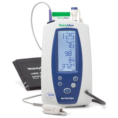 Welch Allyn 420 Series Patient Monitor - Refurbished