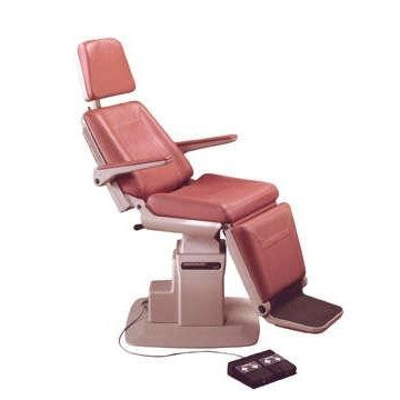 Midmark / Ritter 491 ENT Procedure Chair