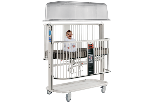 Midmark/Pedigo 500 Pediatric Stretcher Crib