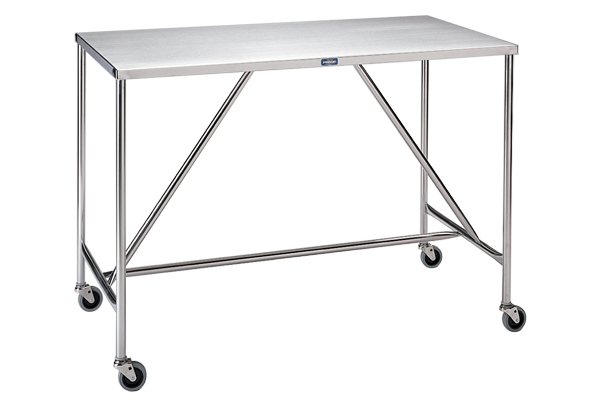 Pedigo Instument Tables - New