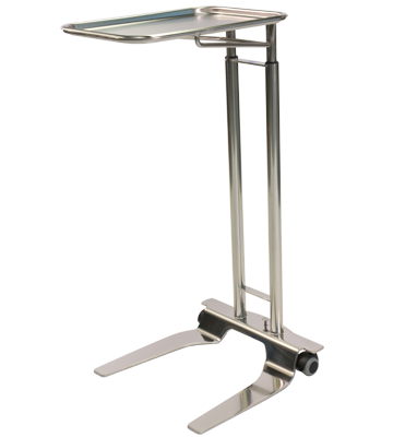 Pedigo Mayo Stands - New