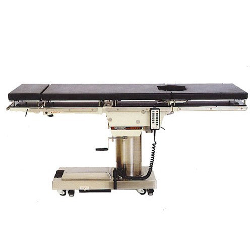 Skytron 6001 Operating Room Theater Surgery Table Bed Surgical