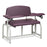 Clinton 66000B Bariatric Blood Drawing Chair