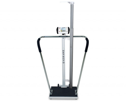 Detecto 6854DHR Bariatric Scale - New