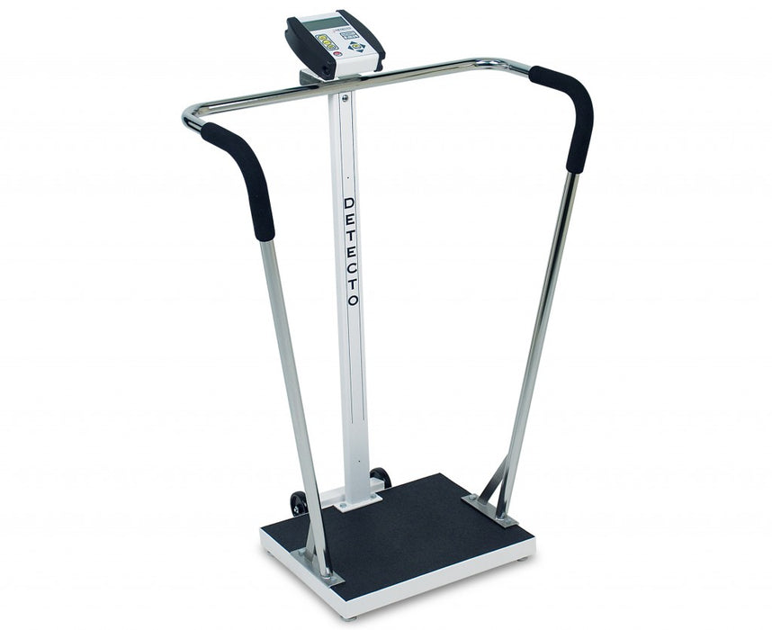 Detecto 6855 Bariatric Scale - New