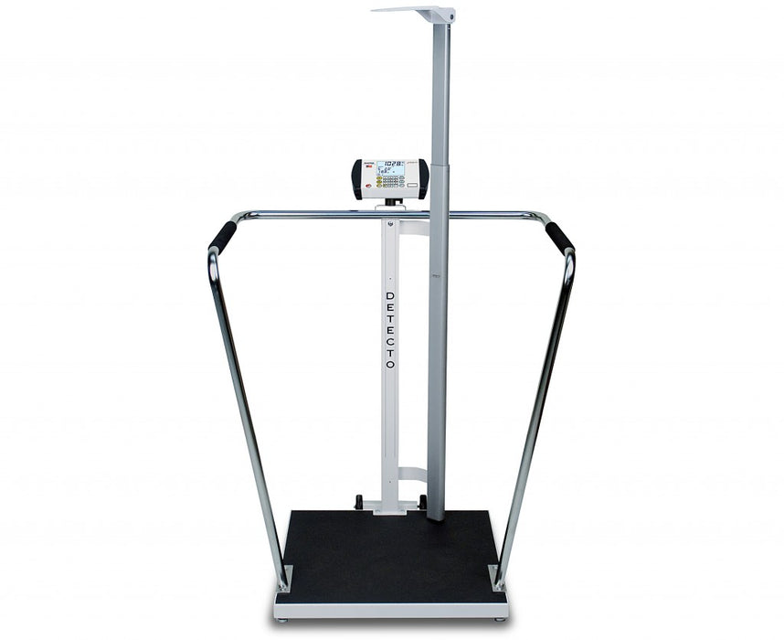 Detecto 6857DHR Bariatric Scale - New