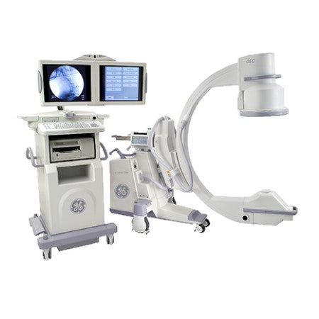GE OEC 9900 Elite C-Arm System