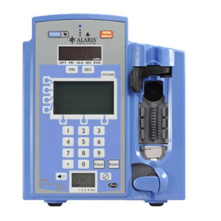 Alaris 7130 Single-Channel Infusion Pump