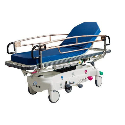 7500 Series General Transport Stretchers