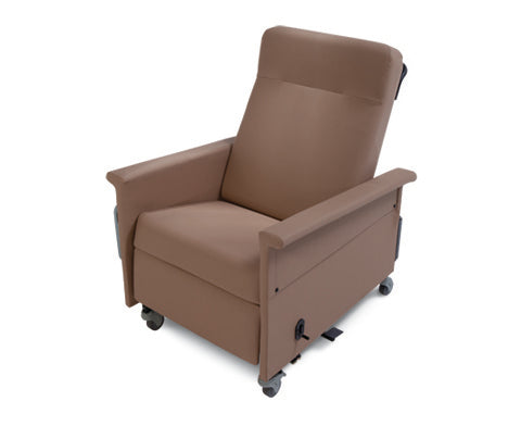 Champion Concord Manual Recliner - New