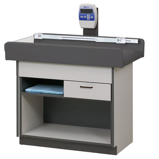 Clinton 7810 Pediatric Treatment Table