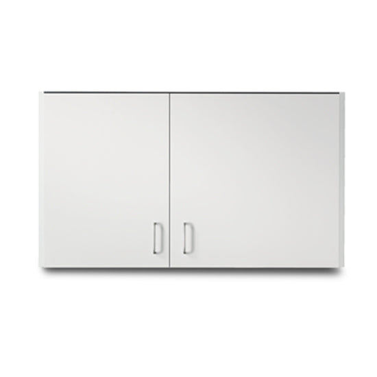 Clinton 8242-9 Wall Cabinet with 2 Doors