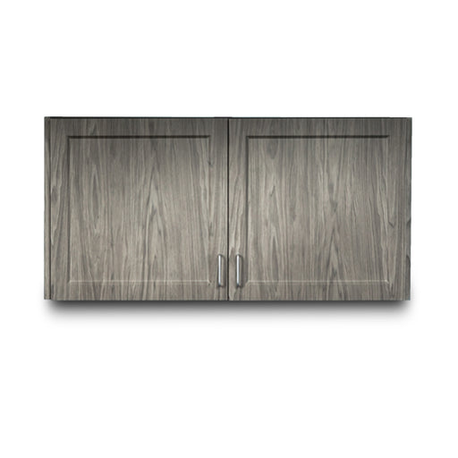 "Clinton 8348 Fashion Finish 48"" Wall Cabinet with 2 Doors"