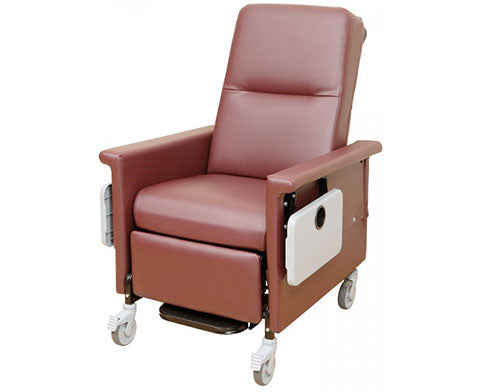 Champion 54 Series Manual Recliner/Transporter - New