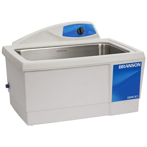 Branson 8800 120V 5-1/2 Gallon Ultrasonic Bath - New