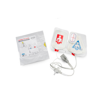 Zoll OneStep Complete Resuscitation Electrodes